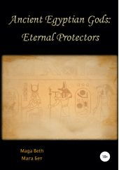 Ancient Egyptian Gods: Eternal Protectors